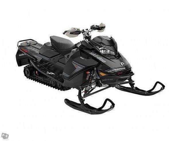 Ski-doo Renegade X-RS 850 E-Tec -19 *Kampanj*