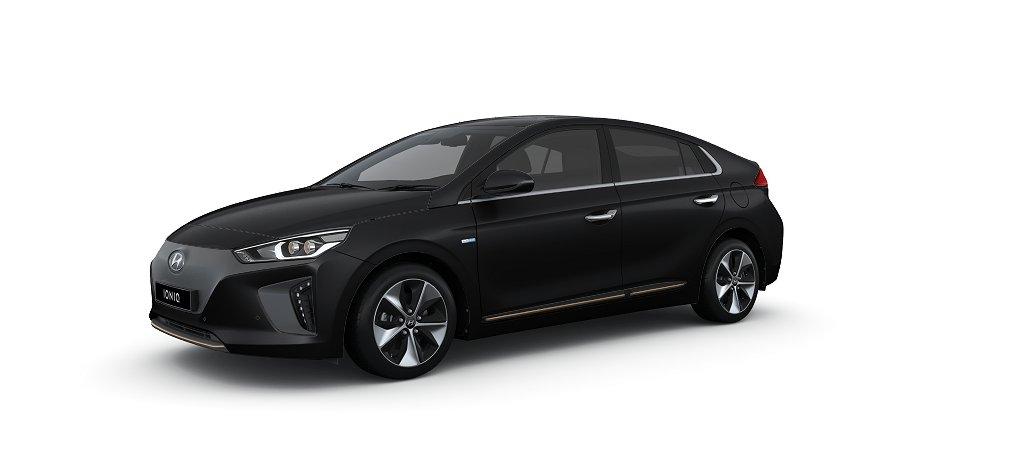 Hyundai IONIQ electric PremiumPlus