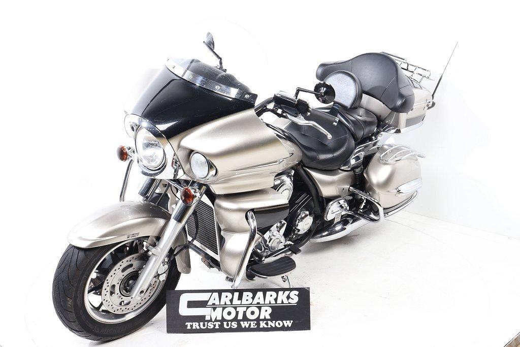 Kawasaki VN1700 Voyager Höströj Fr.0.95%