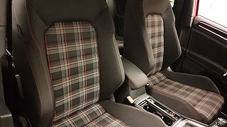 VW Golf VII GTI 5dr (230hk)