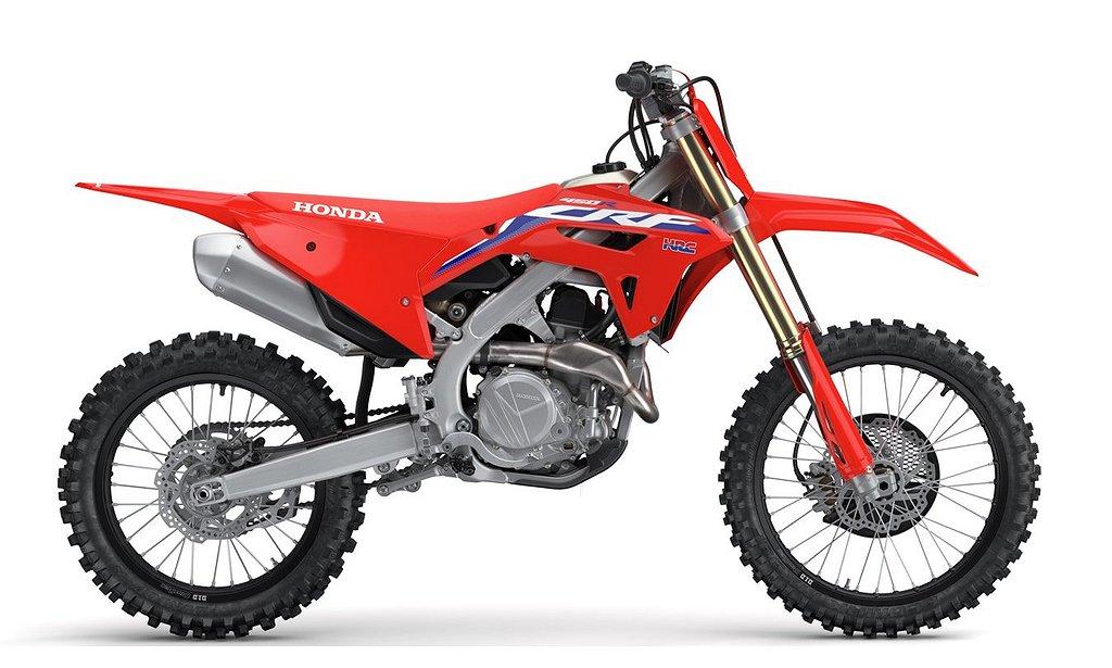 Honda CRF450R *NYHET*