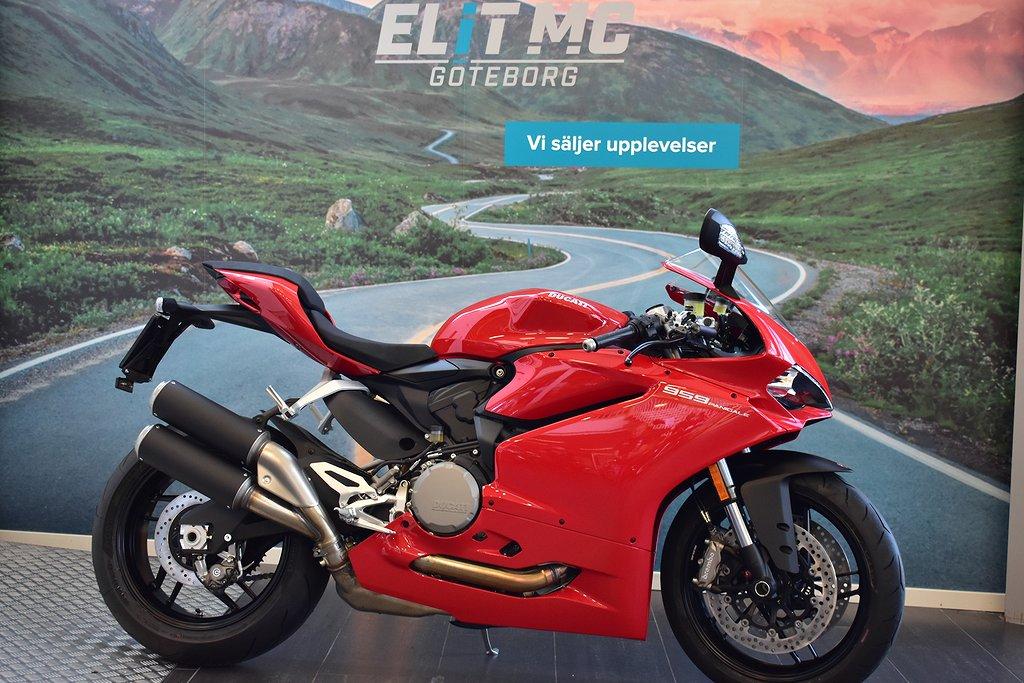Ducati Panigale 959, ELiT MC Göteborg