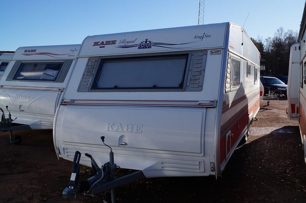 Kabe ROYAL 780 GLE KS