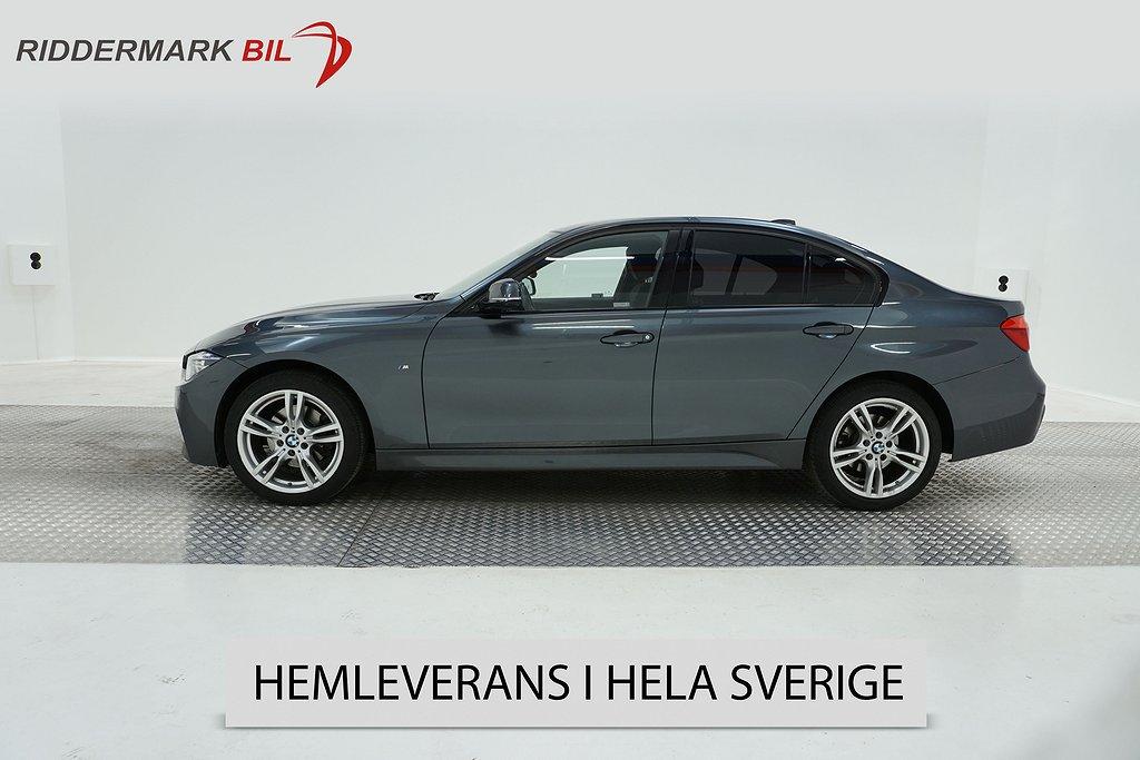 BMW 320d xDrive Sedan, F30 (190hk)