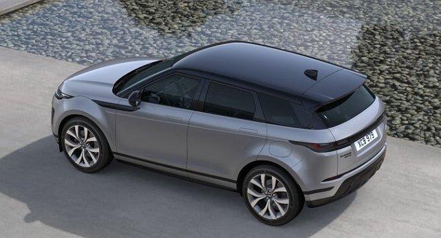 Land Rover Range Rover Evoque S 300e PHEV AWD