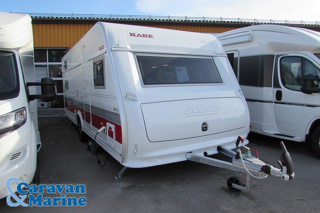 Kabe Classic 600 GLE KS B14 Barnkammare