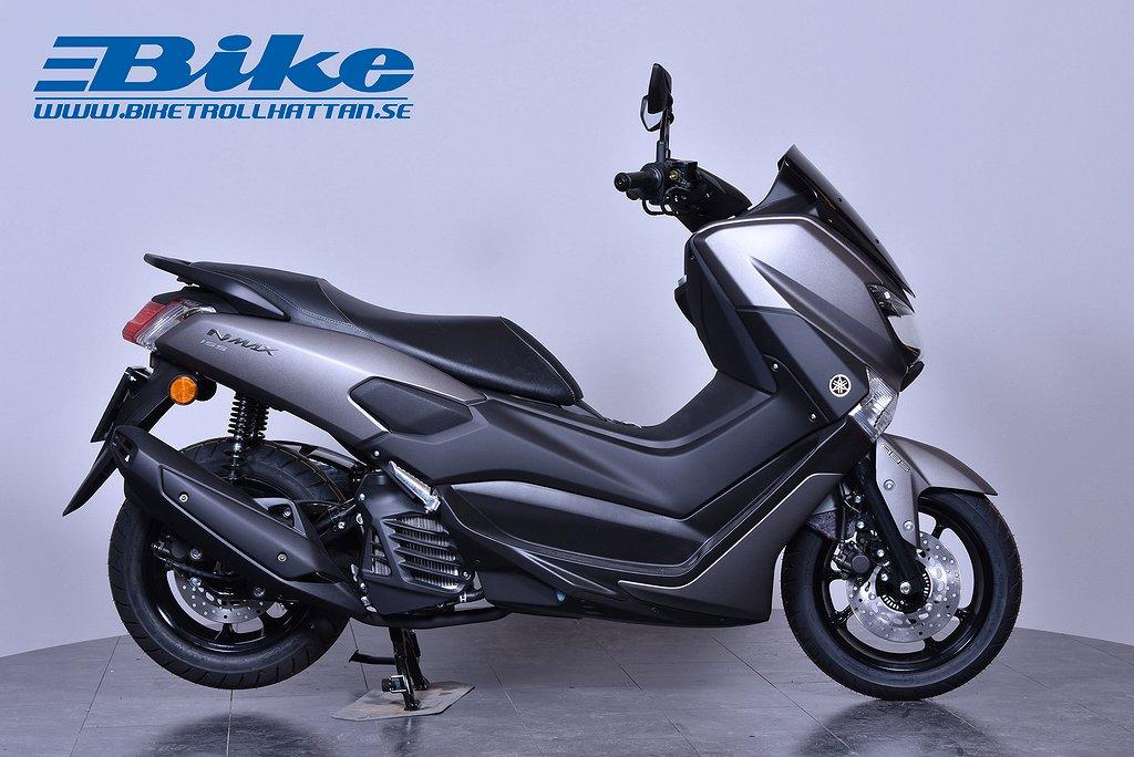 Yamaha N-Max 155 Höströj! Spara 4.000kr!