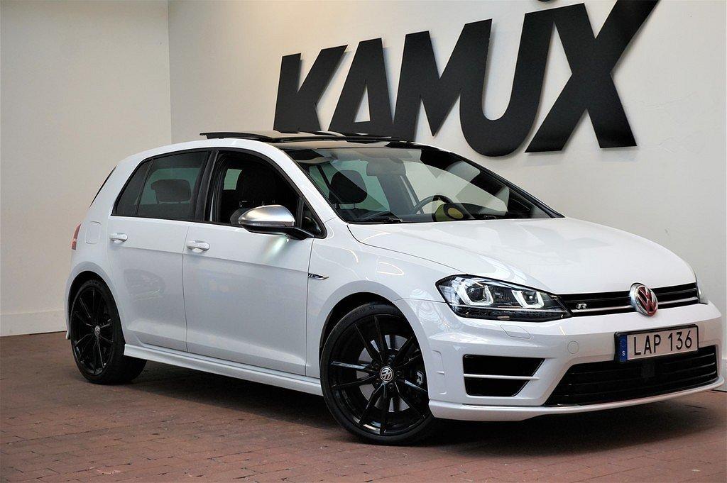 Volkswagen Golf R 2.0 DSG | Pano | SoV
