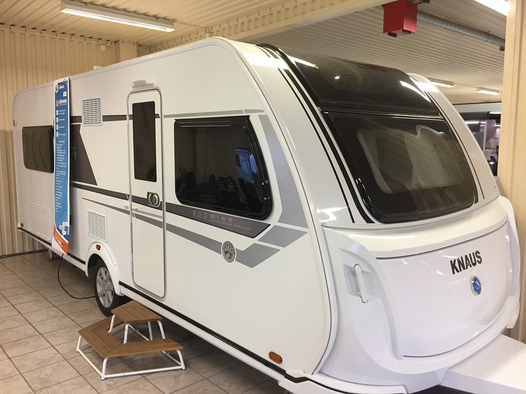 Knaus Südwind Scandinavian Selection 590 UE