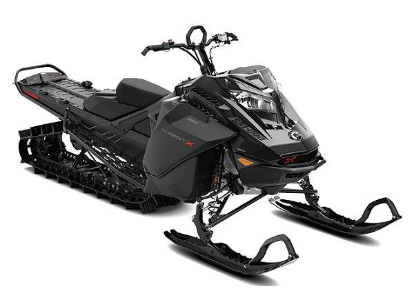 """Ski-doo Summit X 850 165"""""""
