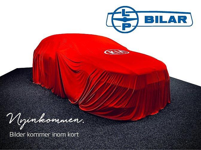 Kia Cee´d sw komfort 1.6 CRDi 128hk | Vhjul |