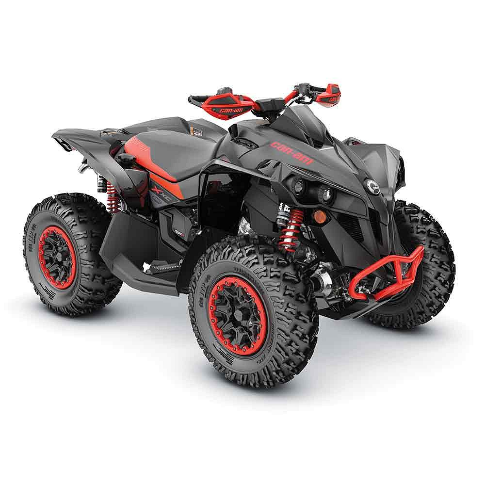 Can-Am Renegade 1000 X XC TB