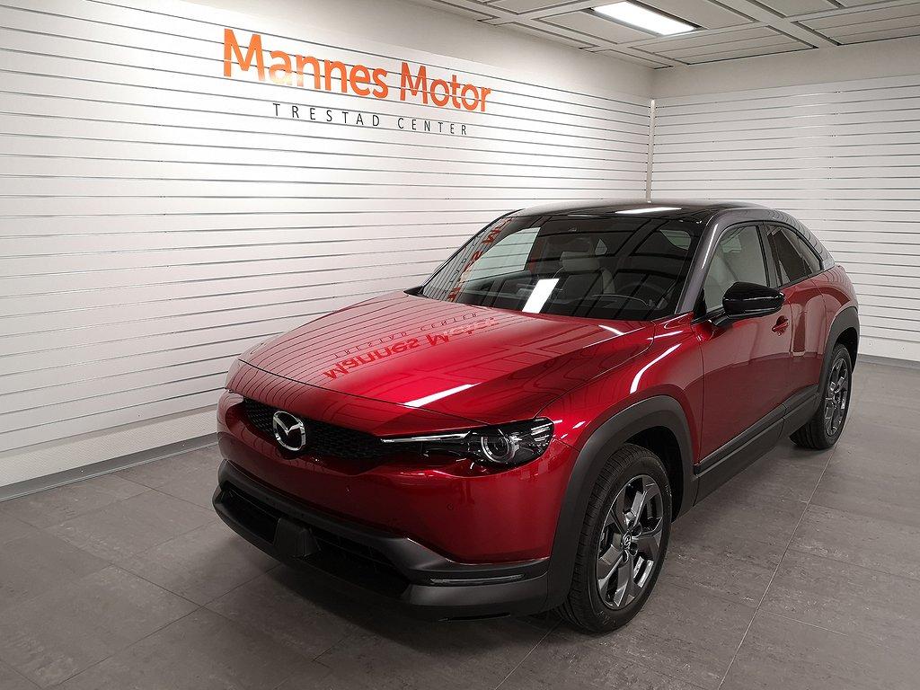 Mazda MX-30 1st Edition e-SKYACTIV 143hk