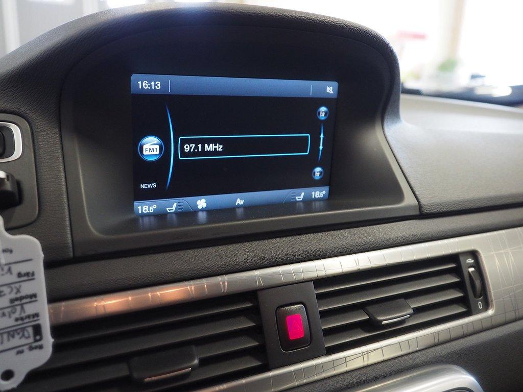 Volvo XC70 D4 AWD Momentum 181hk (Drag D-värm) 2014