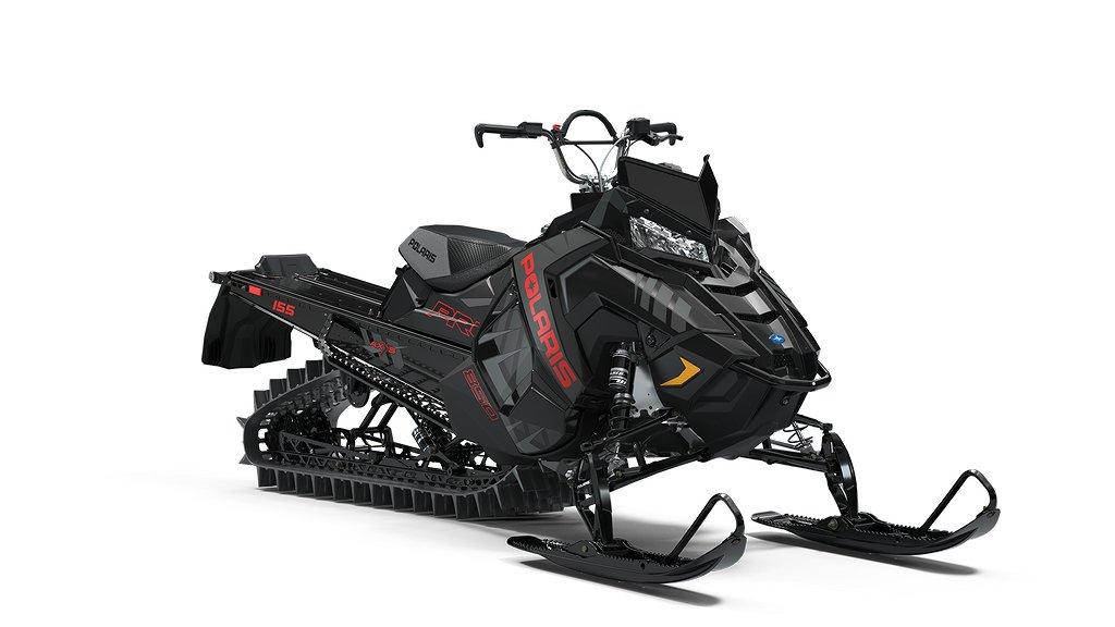 Polaris 850 PRO RMK 155 3`` PIDD HARALDS