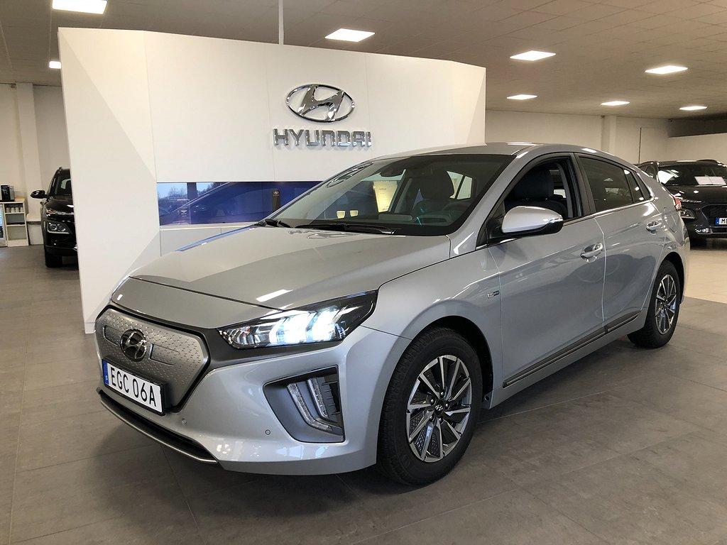 Hyundai IONIQ Electric 38.3 kWh Premium
