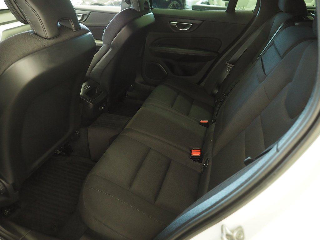 Volvo V60 Cross Country D4 AWD Momentum SE II 190hk Aut Drag 2020