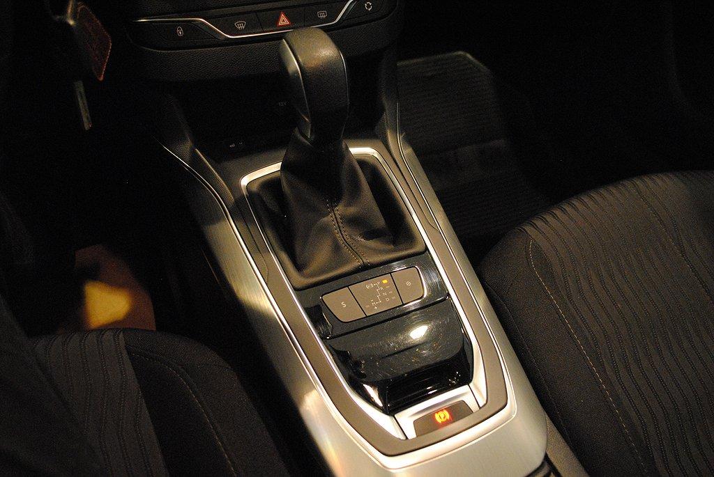 Peugeot 308 SW 2.0 BlueHdi 150hk Aut *Drag*