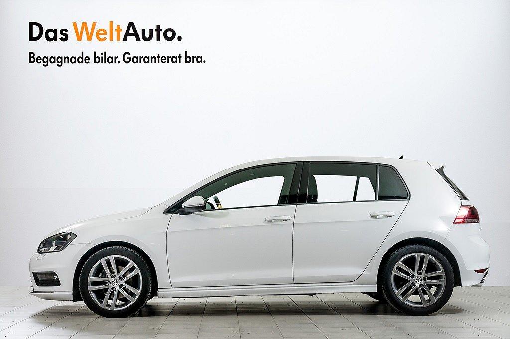 Volkswagen Golf 1.4 TSI 150/R-LINE