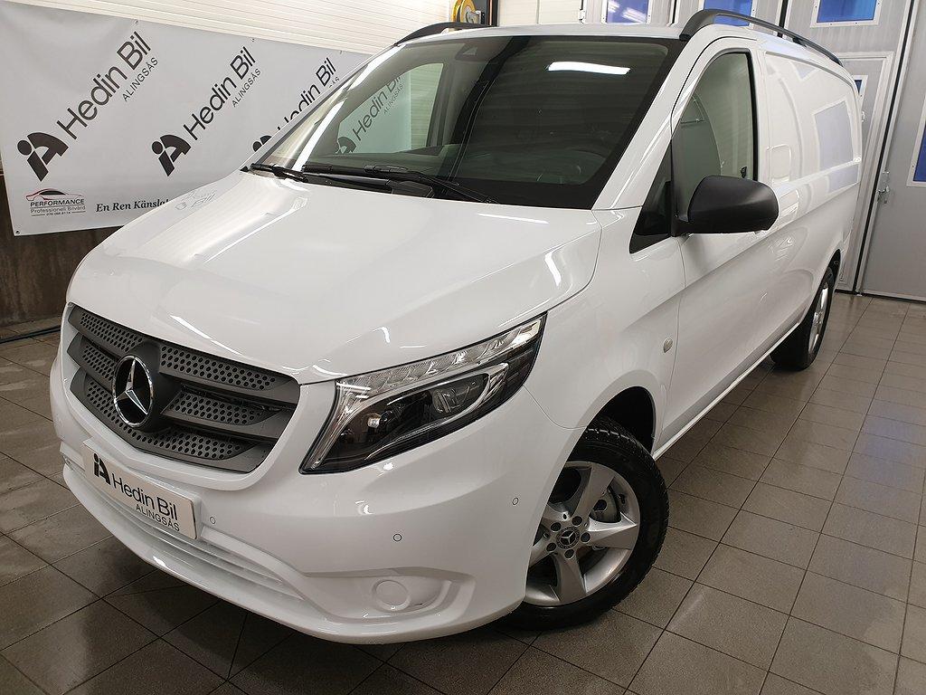 Mercedes-Benz Vito 119 CDi Skåp Lång Edition