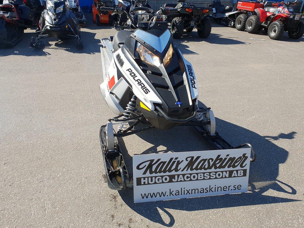 Polaris Indy Vogager 550 -14