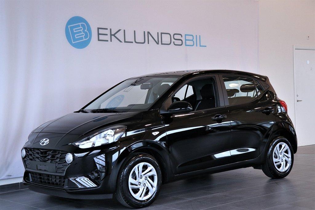 Hyundai i10 1.0 Essential (67hk)