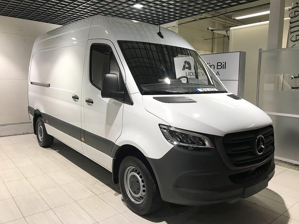 Mercedes-Benz Sprinter 316 CDI SKÅP A2 DEMO