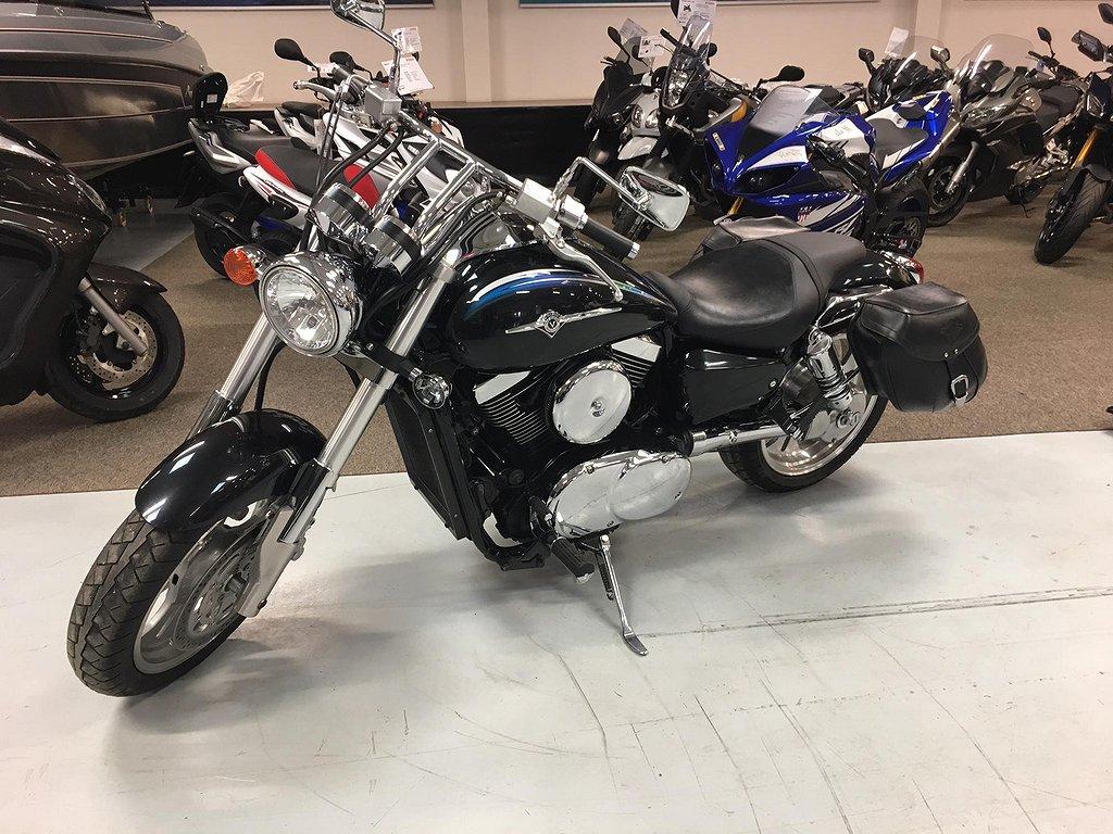 Kawasaki MEANSTREAK 1500 HÖSTPRIS