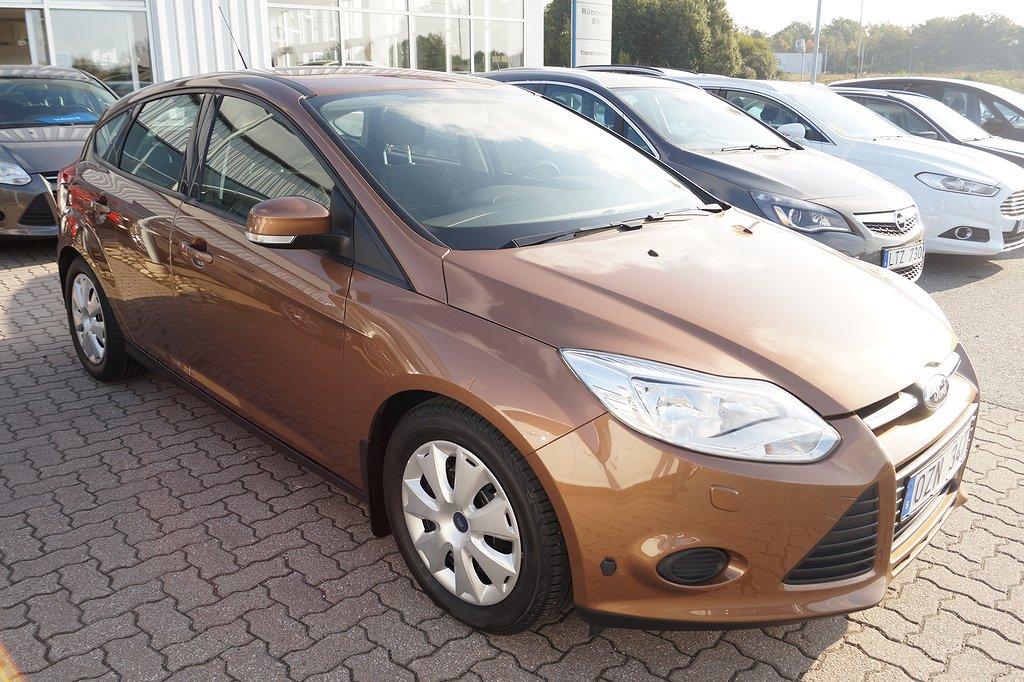 Ford Focus *2.95%ränta*2.0 TDCi 115hk Aut Trend