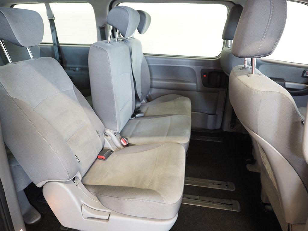 Hyundai H-1 Travel 2.5 CRDi Aut 8 Sits 2016