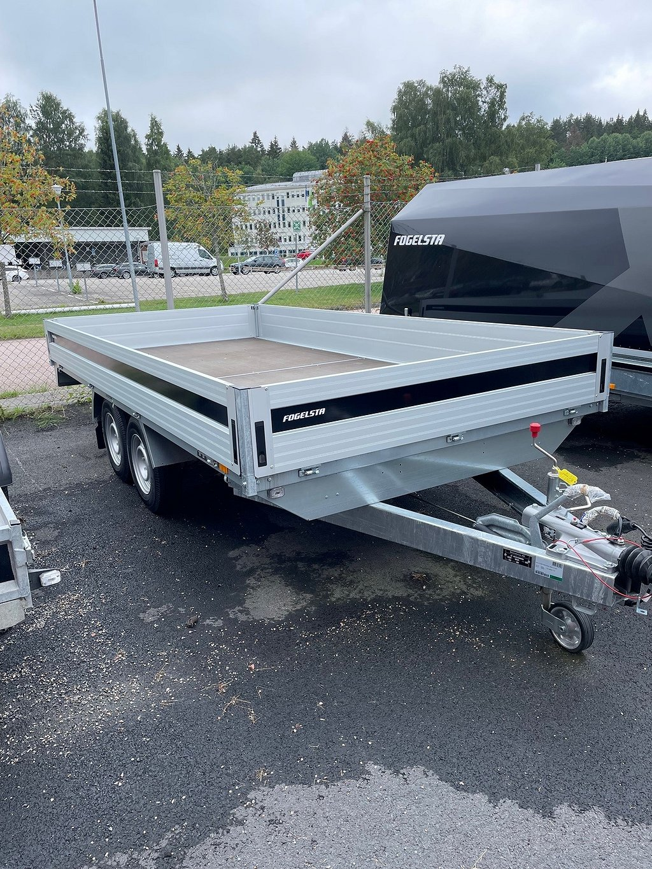 Fogelsta 5420 WATB 3500 kg