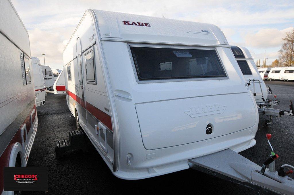Kabe Classic 600 TDL KS