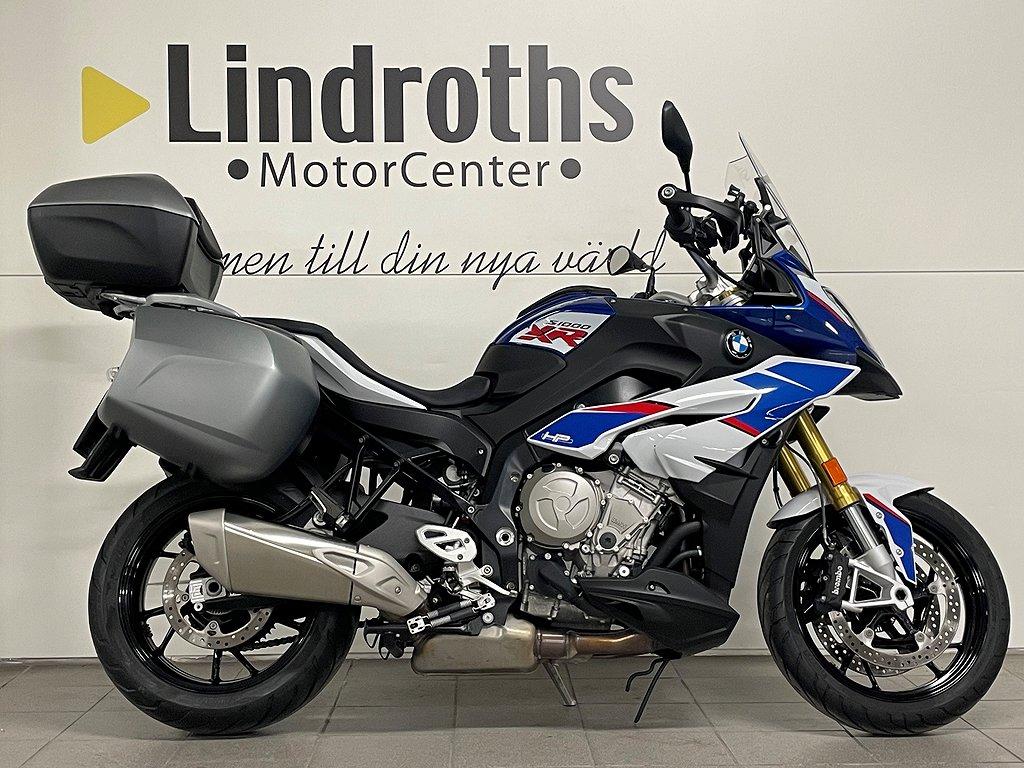 BMW Motorrad S 1000 XR *Fabrikssänkt / Fri Frakt*