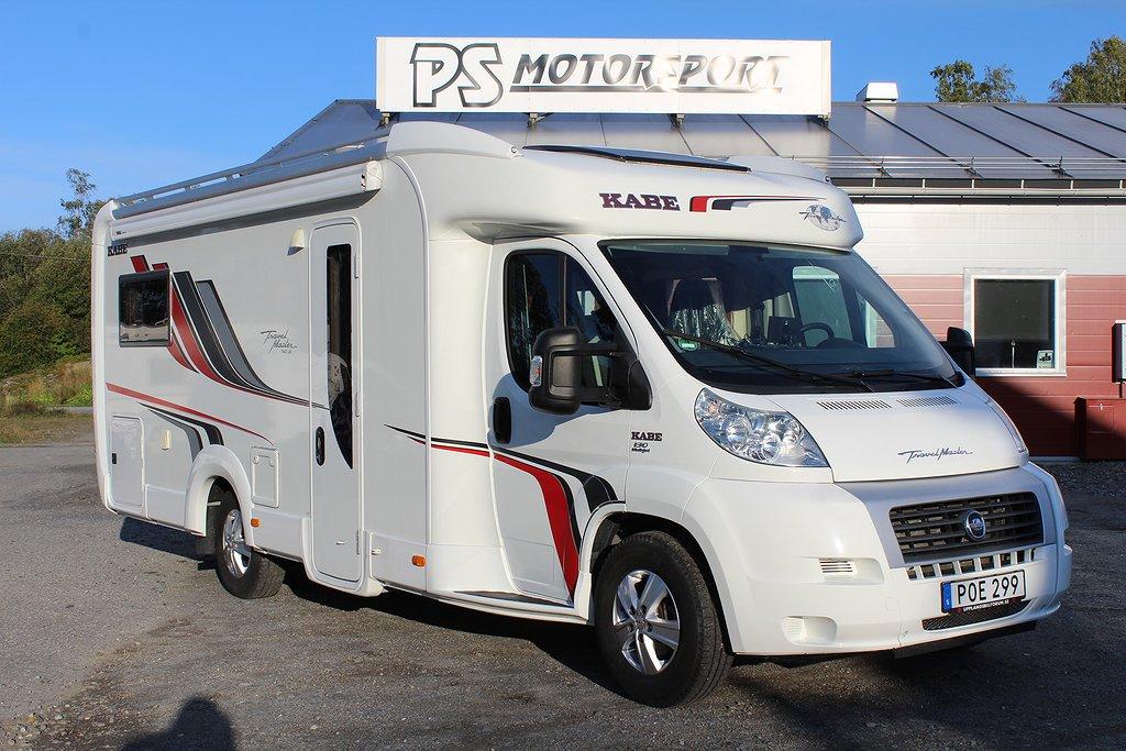 Kabe Travel Master 740 LB