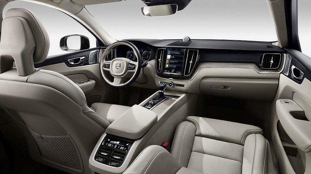 Nu Far Volvos Laddhybrider Langre Rackvidd Bytbil Com