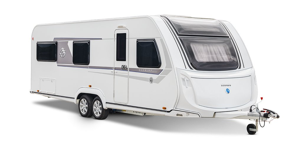 Knaus Sudwind Scandinavian Selection 590 UK ALDE