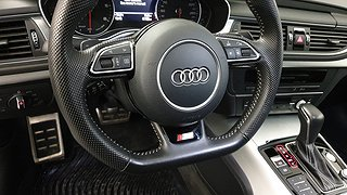 Audi A7 3.0 TDI Sportback quattro (218hk) Sport Edition, Ambition, S-Line
