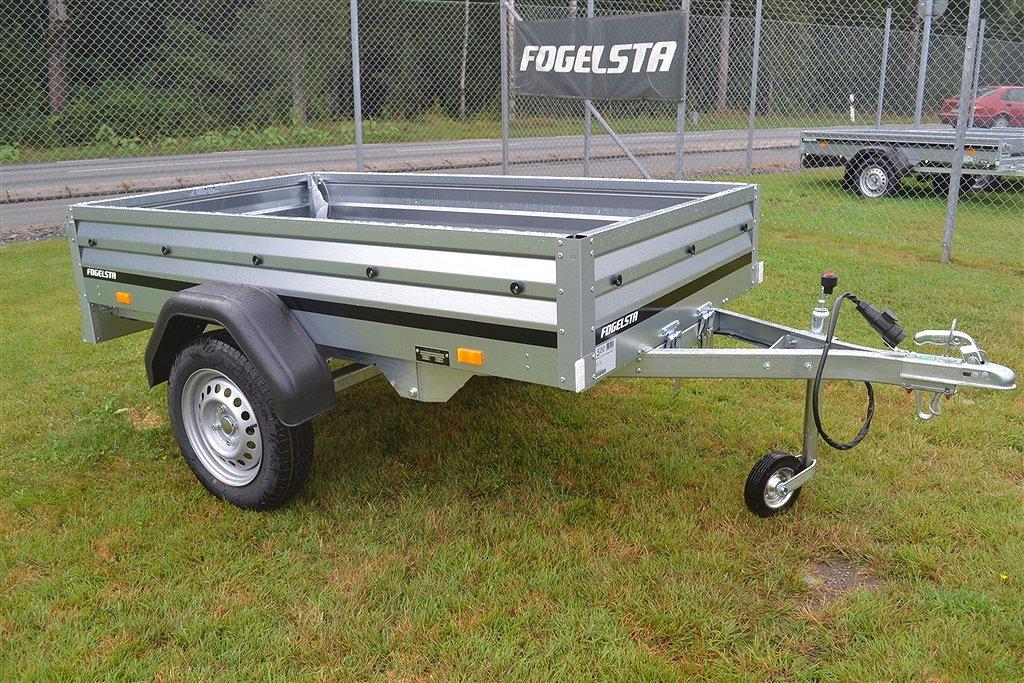 Fogelsta 1205 SU 600kg / 470kg