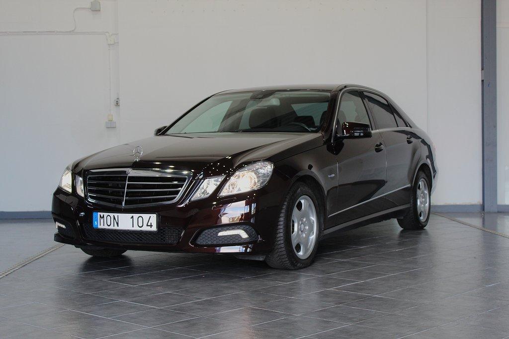 Bild för Mercedes-Benz E