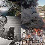 Svenske legendens unika Porsche förstörd i dödsexplosion