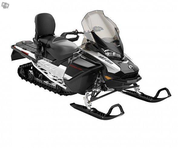 Ski-doo Expedition Sport 900ace -20 Boka nu