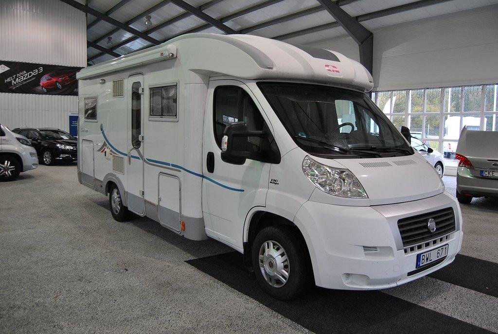 Adria S 650 SP