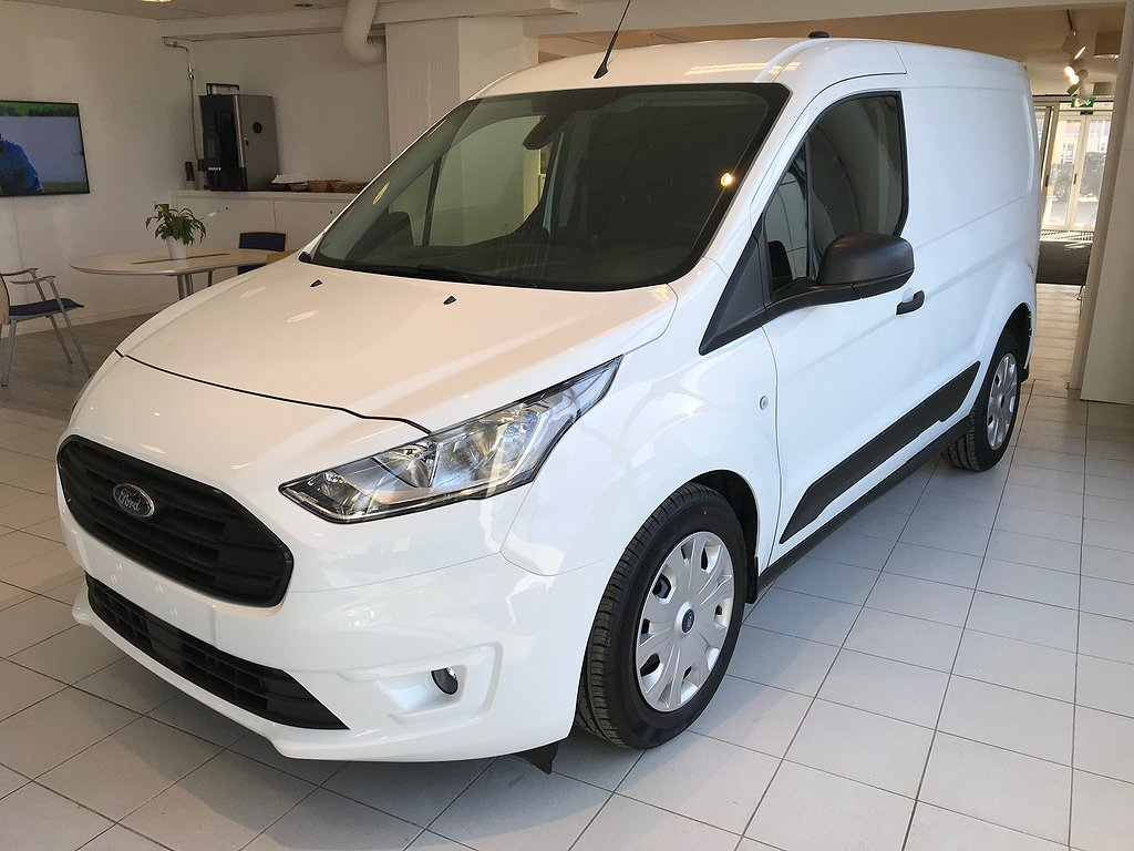 Ford Connect Transit Trend L1 1,5TD 100hk A8 FWD