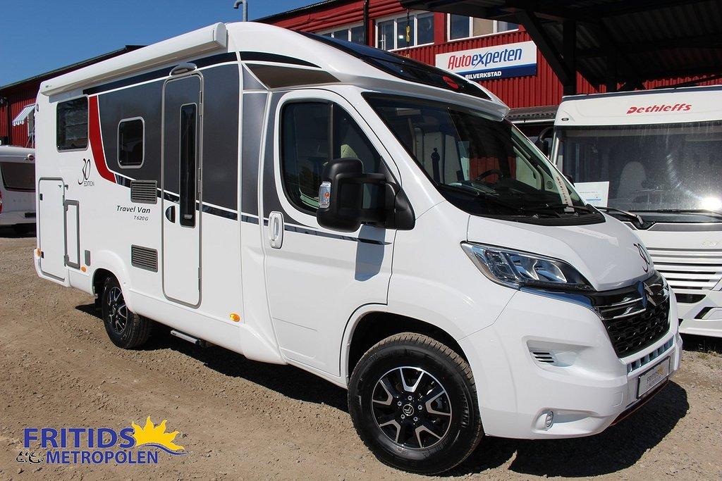 Bürstner T Travel Van 620 G Edition 30 160 hk