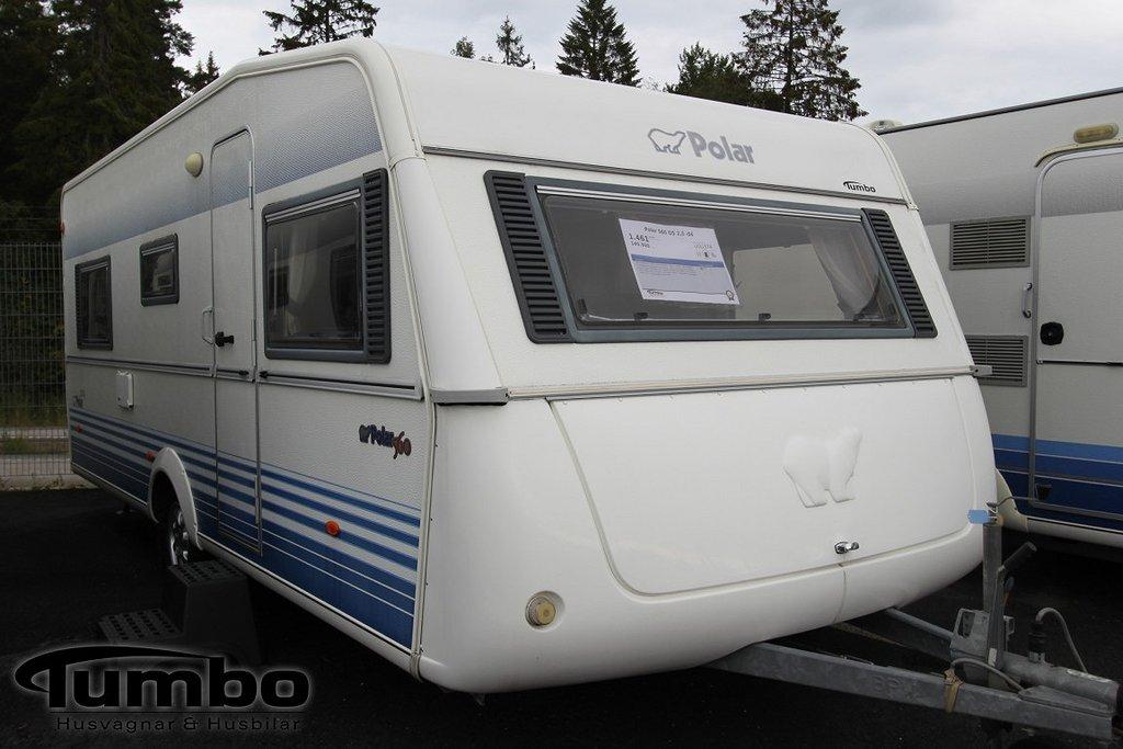 Polar 560 GS 2,5
