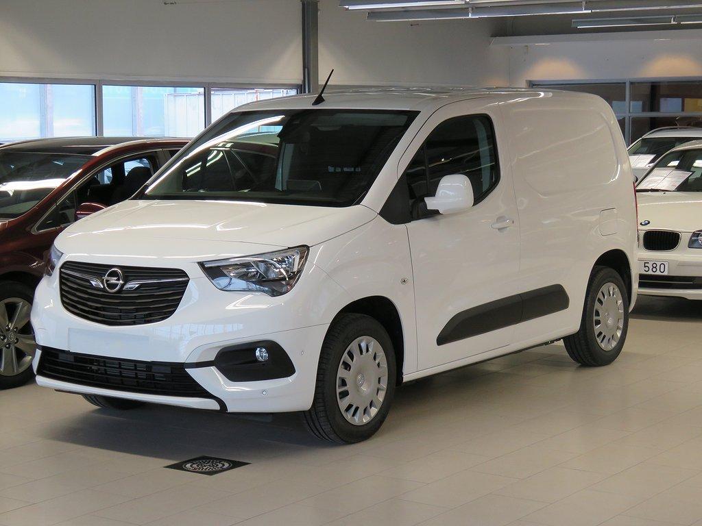 Opel Combo Launch Edition L1H1 1.5 CDTi 100hk