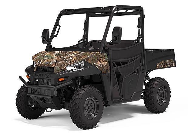 Polaris Ranger 570 EPS Hunter Edition