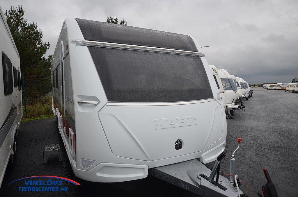 Kabe Royal 780 FK TDL ks