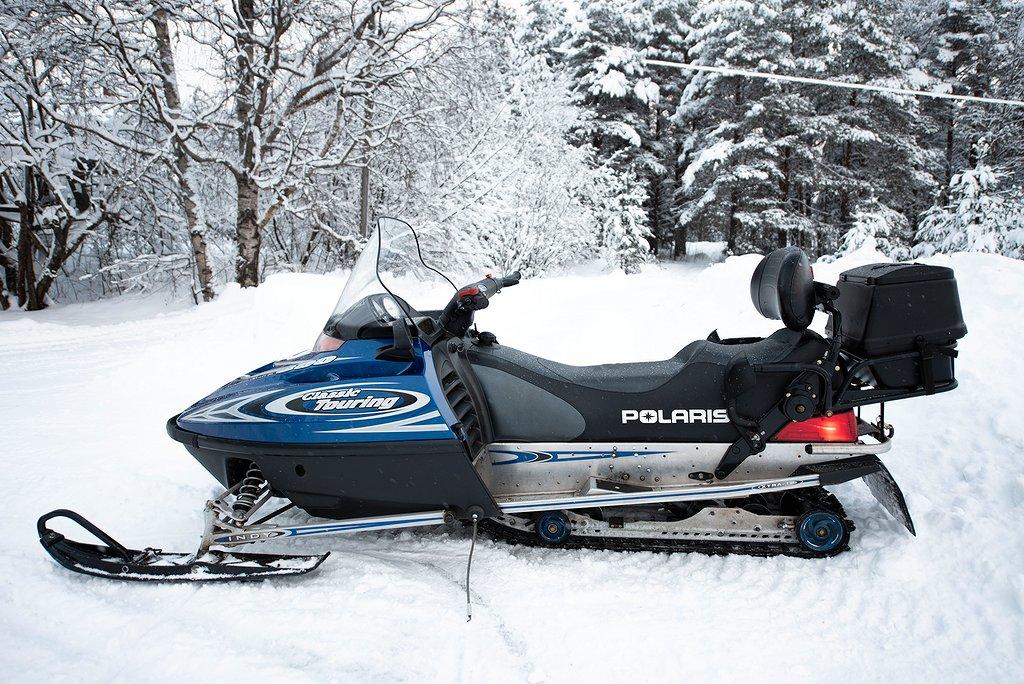 Polaris 600 Classic Touring