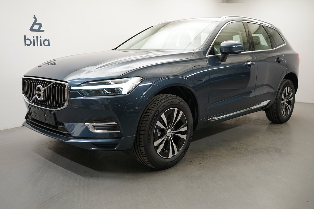 Volvo XC60 T6 AWD Recharge Inscr Expression T